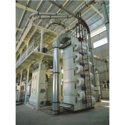 MJZT-A塔式籽棉加湿机