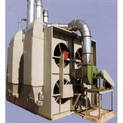 MCLW-多转笼除尘机组
