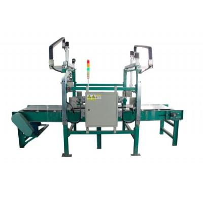 MWBS-8A型全自动棉包刷唛机